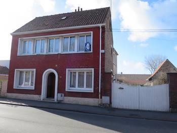 Maison 9 pièces 144 m2