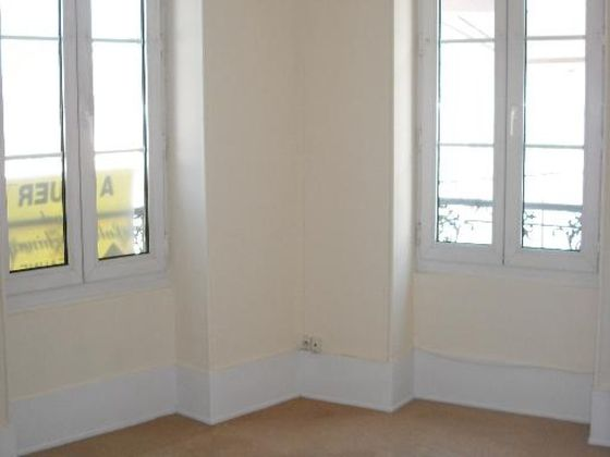 Location studio 31,8 m2