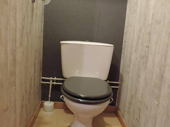 Location appartement 3 pièces 51,75 m2