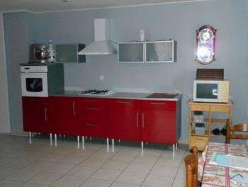 Maison 4 pièces 75,5 m2