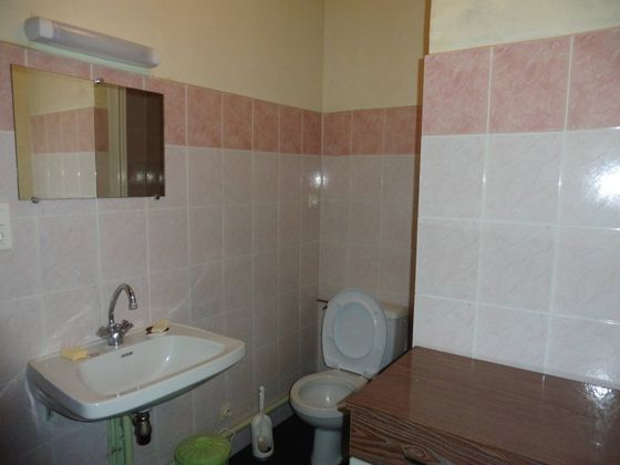Vente maison 13 pièces 160 m2
