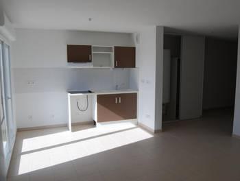 Appartement 3 pièces 61,69 m2