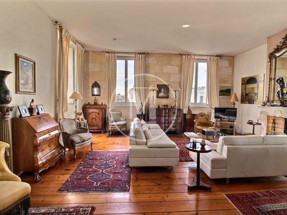 Vente appartement 5 pièces 157 m2
