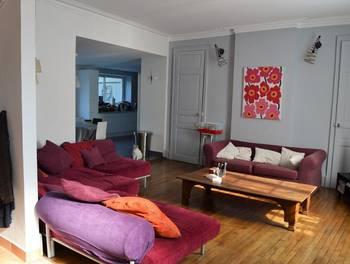 Maison 10 pièces 295 m2