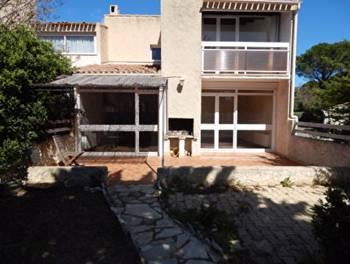 Maison 4 pièces 97,06 m2