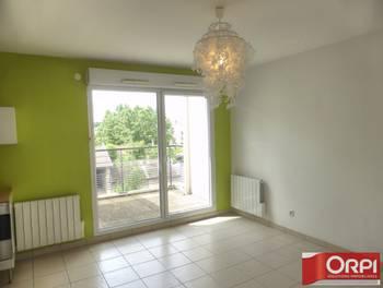 Appartement 2 pièces 39,46 m2