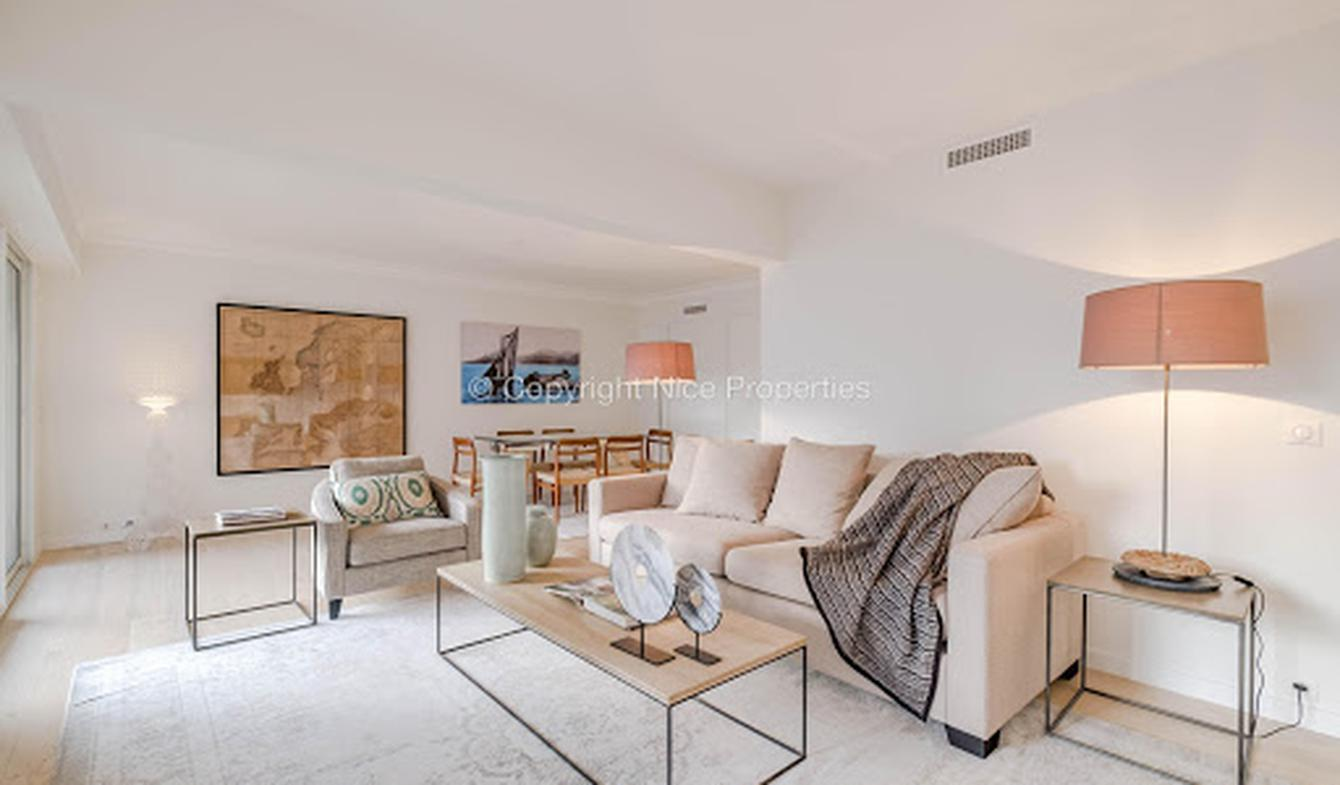 Appartement Cannes