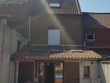 maison à Fromelles (59)
