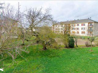 Appartement Aubergenville (78410)