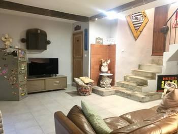 Maison 4 pièces 100 m2