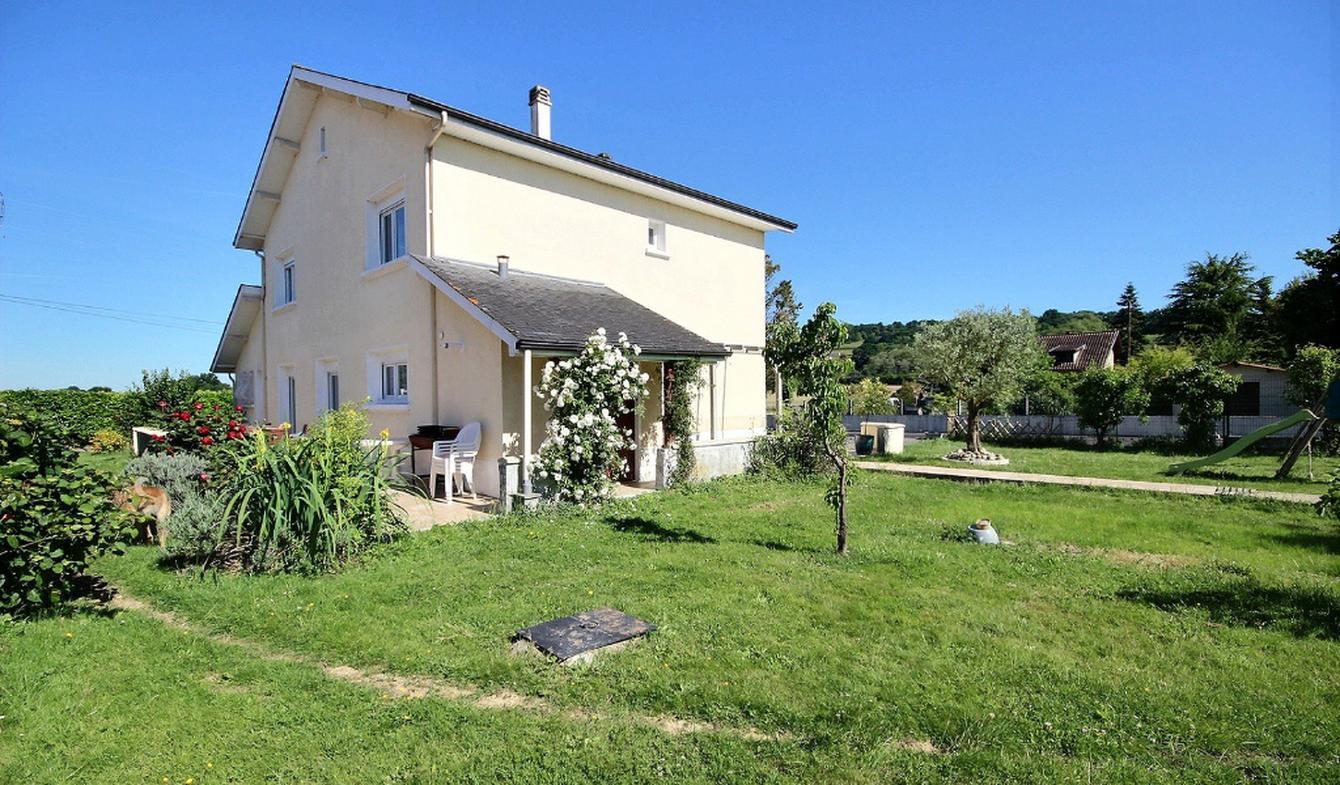 Maison Poey-de-Lescar