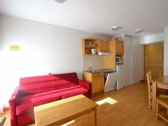 Vente studio 38,06 m2