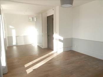 Appartement 3 pièces 44,28 m2