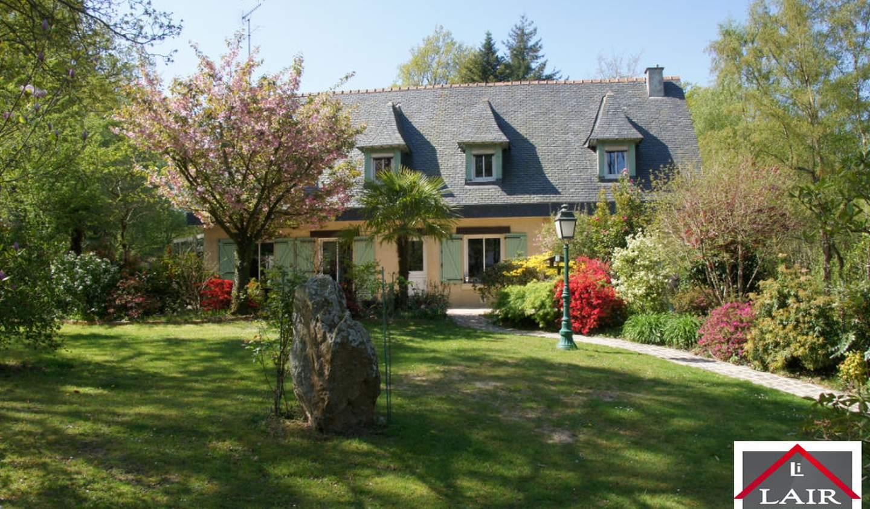 Maison avec terrasse Bagnoles-de-l'Orne