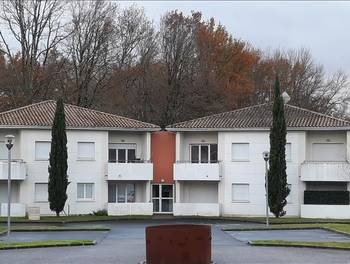 Appartement 2 pièces 32,94 m2