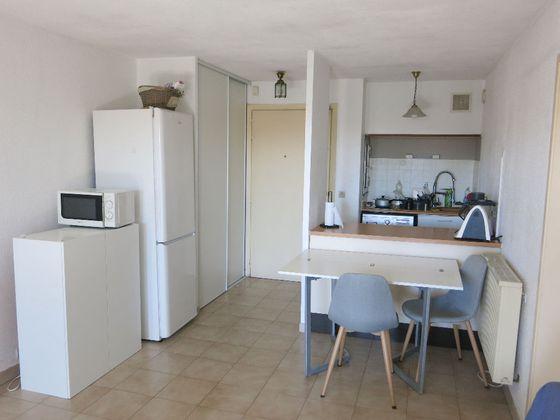 Vente appartement 3 pièces 41,6 m2