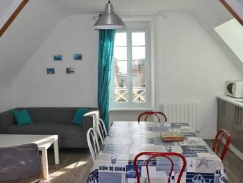 Appartement 4 pièces 53,8 m2