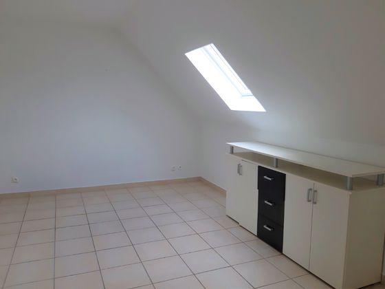 Location studio 22,71 m2