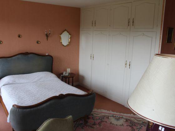 Vente manoir 24 pièces 900 m2