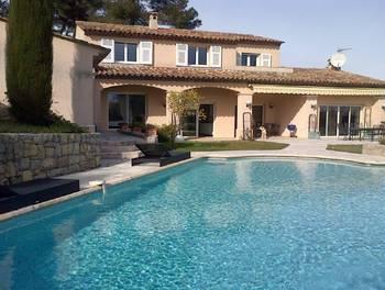 Villa 8 pièces 280 m2