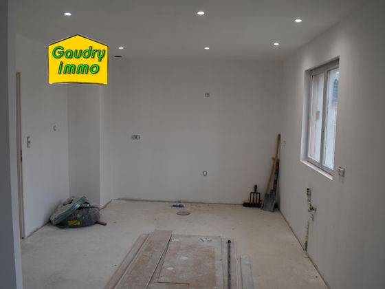 Vente maison 5 pièces 850 m2