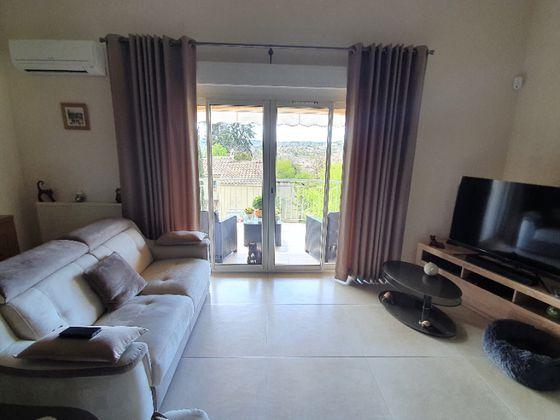 Vente appartement 4 pièces 104,5 m2
