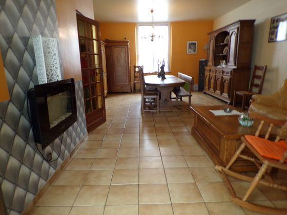 Vente maison 7 pièces 171,08 m2