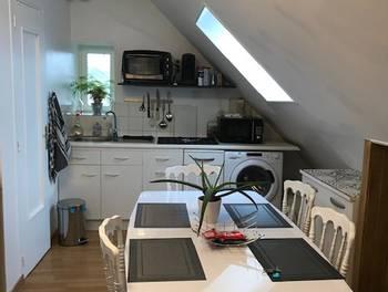 Appartement 2 pièces 23,76 m2