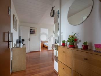 Appartement 4 pièces 59,03 m2