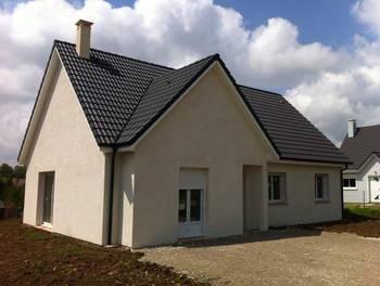 Maison 550 m2