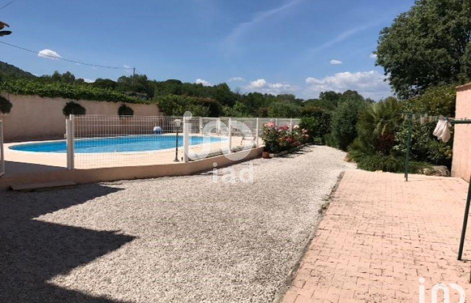 Vente maison 4 pièces 146 m² à Le Cannet-des-Maures (83340), 558 000 €