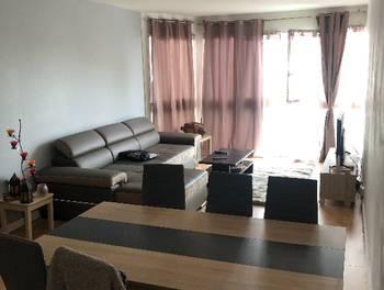 Appartement 3 pièces 74,04 m2