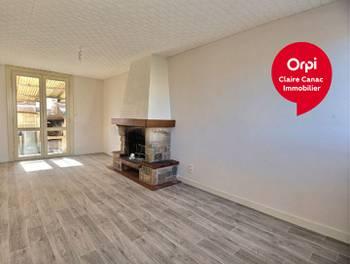 Maison 5 pièces 86,04 m2