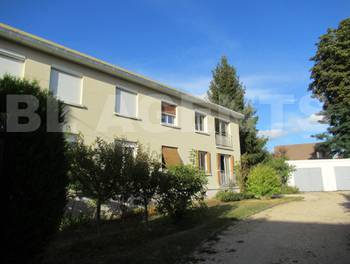 Appartement 4 pièces 63,75 m2