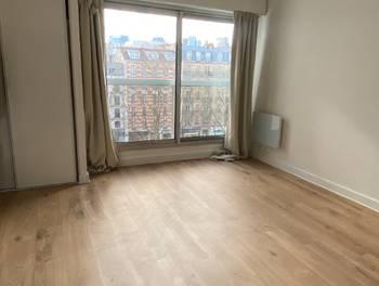 Studio 28,11 m2