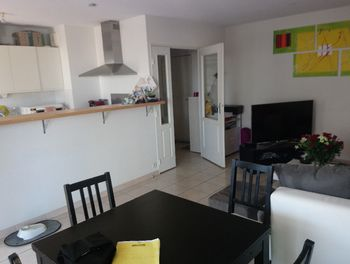 appartement à Istres (13)