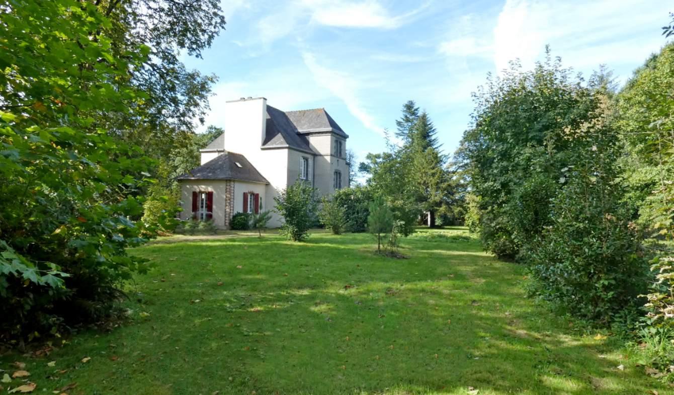 Property Le Tréhou