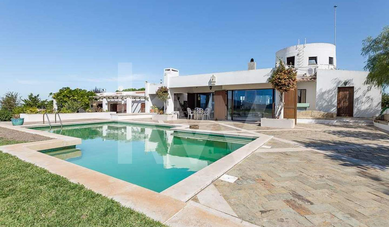 Farm house with pool Setubal
