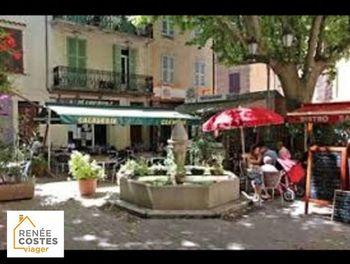 viager à Salernes (83)