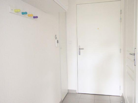Vente appartement 2 pièces 40,4 m2
