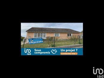 maison à Criel-sur-Mer (76)