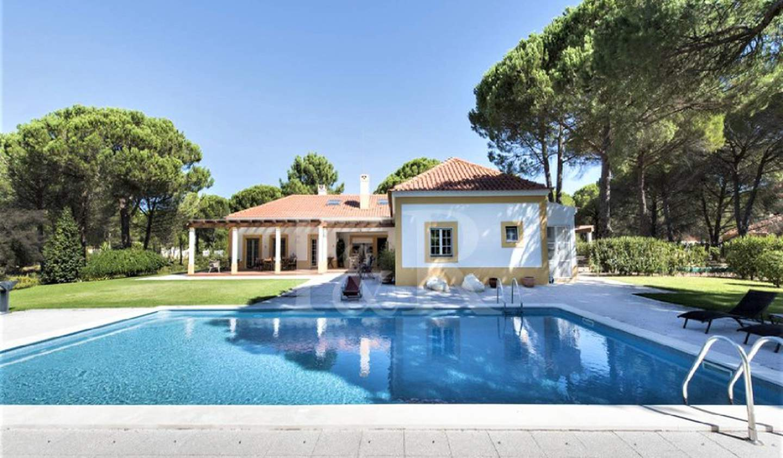Maison avec jardin et terrasse Alcácer do Sal