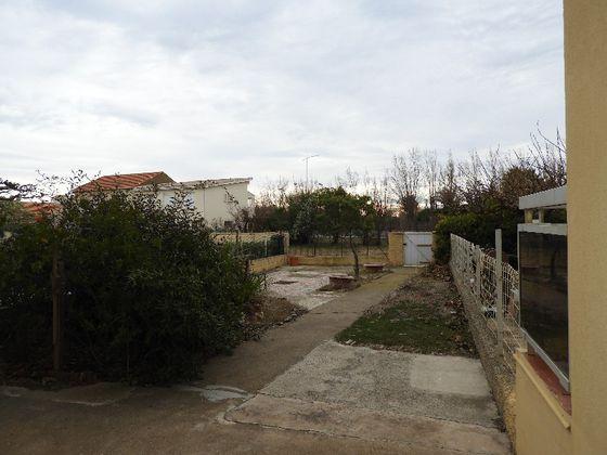 vente Appartement 3 pièces 50 m2 Valras-Plage