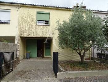 Maison 5 pièces 81 m2