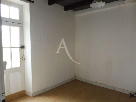 Vente ferme 5 pièces 100 m2