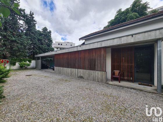 Vente maison 7 pièces 254 m2