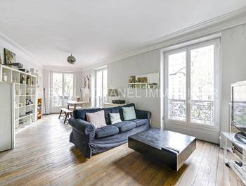 Appartement 5 pièces 95,88 m2