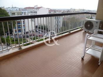 Appartement 3 pièces 87,13 m2