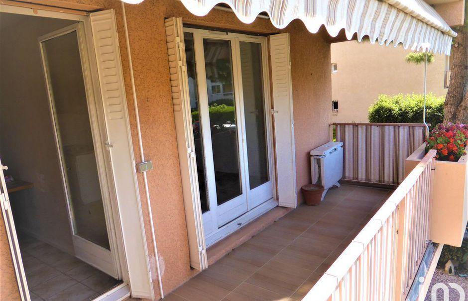 Vente appartement 3 pièces 62 m² à Saint-Laurent-du-Var (06700), 243 000 €
