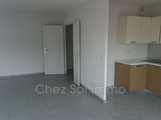 Vente appartement 2 pièces 42,68 m2